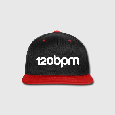 120bpm  - Snap-back Baseball Cap