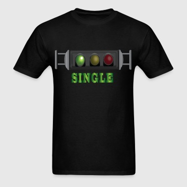 Single - Men's T-Shirt