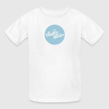 Kid's Logo Tee  - Kids' T-Shirt