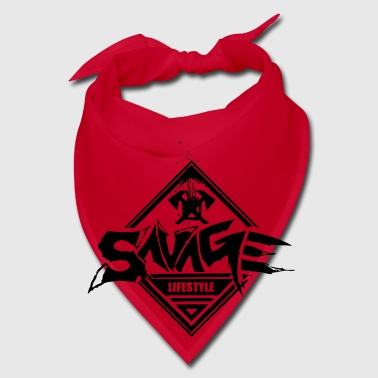Savage Lifestyle - Bandana