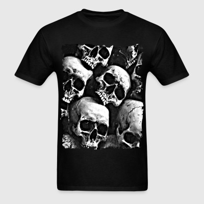 TOMB OF SKULLS - Men's T-Shirt