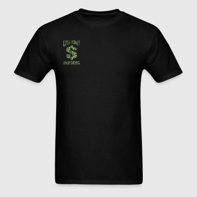 asf - Men's T-Shirt
