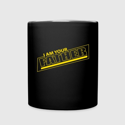 I AM YOUR FATHER - Full Color Mug