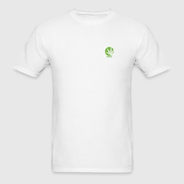 Simple As Stoner - Men's T-Shirt