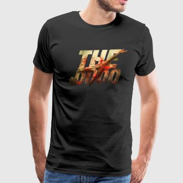 The Dooo Logo Mens - Men's Premium T-Shirt