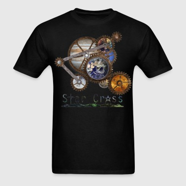 Universal Time Tee - Men's T-Shirt