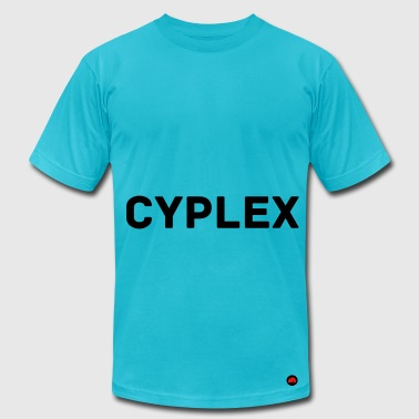 Cyplex FULL - Men's Fine Jersey T-Shirt