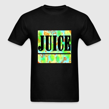 MEN'S JUICE TEE - Men's T-Shirt