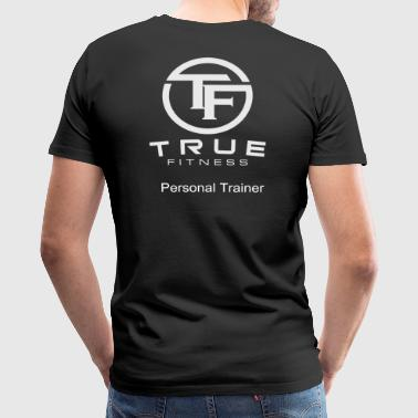 PT Shirt True Fitness - Men's Premium T-Shirt