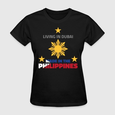 Made in the Philippines (Dubai) - Women's T-Shirt