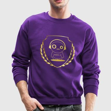 The Weirdo Renaissance Crew Neck - Crewneck Sweatshirt