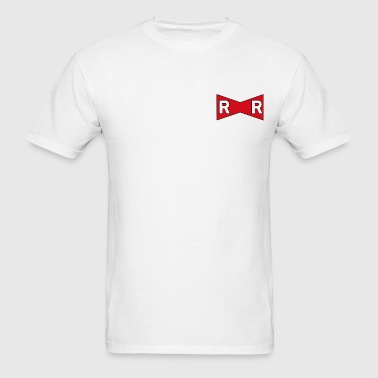 RED RIBBON ARMY T-SHIRT - Men's T-Shirt