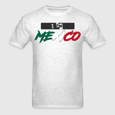 I Am Mexico - Men - Men's T-Shirt