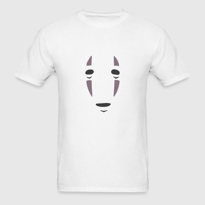 NO FACE T-SHIRT - Men's T-Shirt