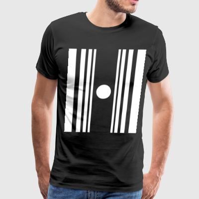 The Doppler Effect - Men's Premium T-Shirt