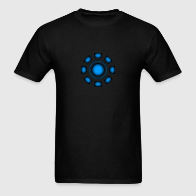 Arc Reactor - Men's T-Shirt