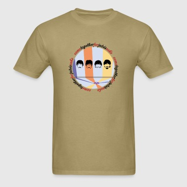 Jude's Sake - Men's T-Shirt