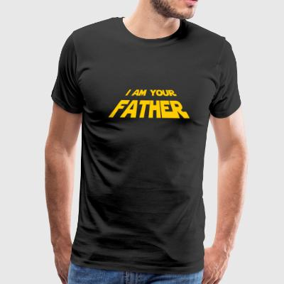 I Am Your Father - Men's Premium T-Shirt
