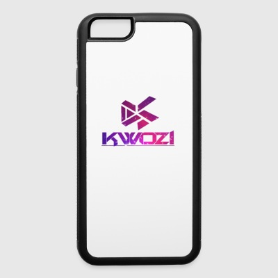 DSyR Kwozi IPhone 6s/plus case - iPhone 6/6s Rubber Case