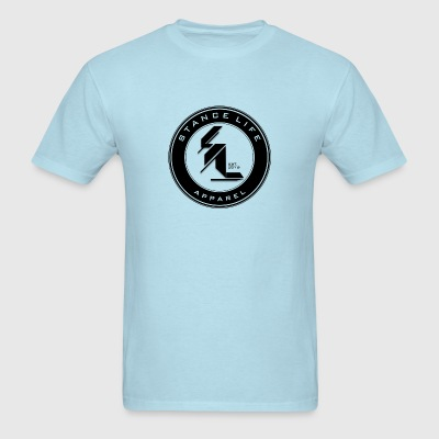 Stance Life Apparel Logo - Men's T-Shirt