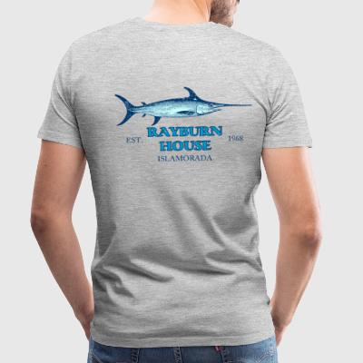 Rayburn House - Men's Premium T-Shirt