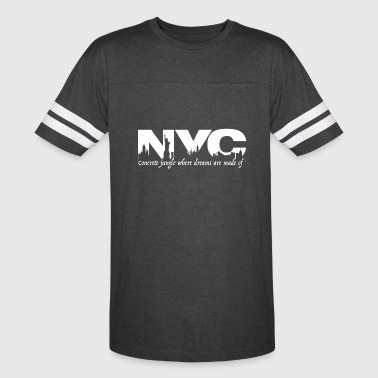 NYC - Vintage Sport T-Shirt