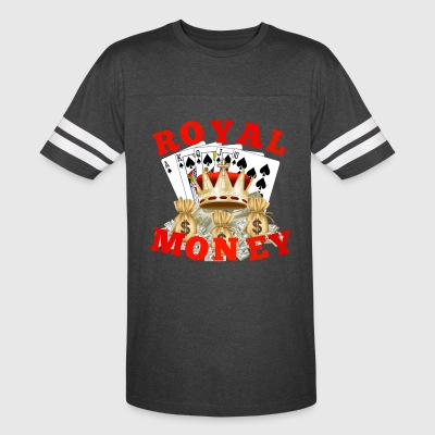 Royal Money - Vintage Sport T-Shirt