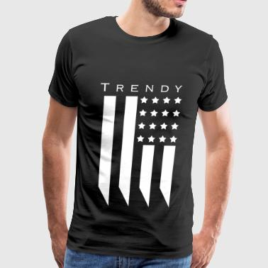 Trendy Nation - Men's Premium T-Shirt