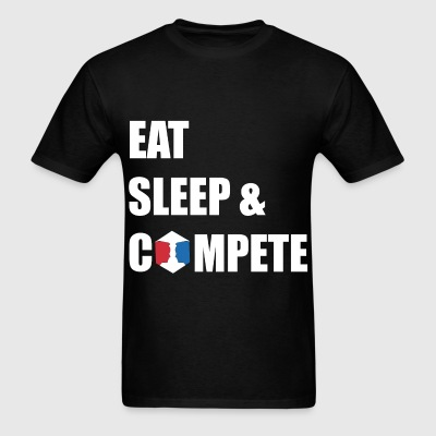 Top Competitor - Men's T-Shirt