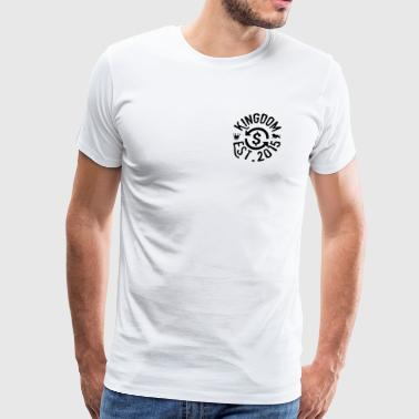 kingdom 5 - Men's Premium T-Shirt