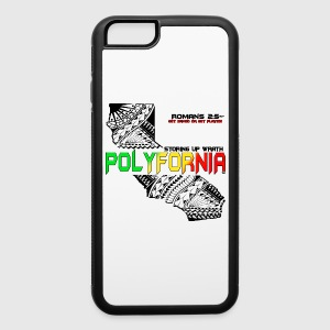 POLYFORNIA - Phone - iPhone 6/6s Rubber Case