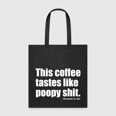 This coffee... - Tote Bag