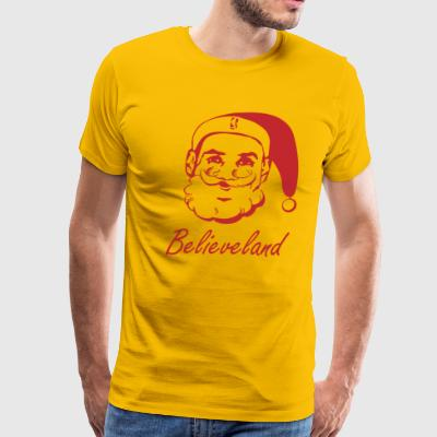 Men's Premium T-Shirt - Chris LeCringle?