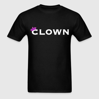 Clown Queen - Men's T-Shirt