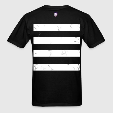 Chosen Crack - Men's T-Shirt