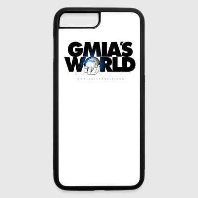 GmiasWorld iPhone 7 Plus Rubber Case - iPhone 7 Plus/8 Plus Rubber Case