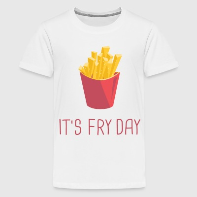 It's Fri Day - Kids' Premium T-Shirt
