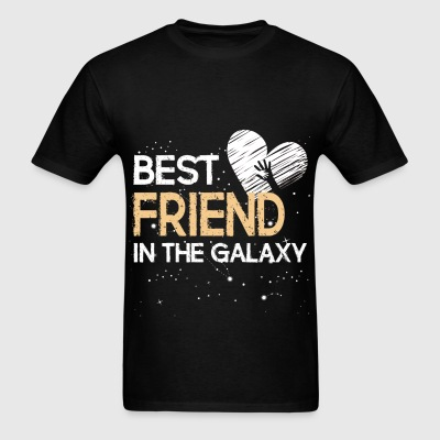 Best Friend in the galaxy - Men's T-Shirt