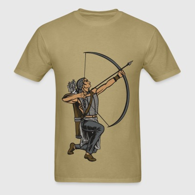 Shop Arrow And Bow T Shirts Online Spreadshirt