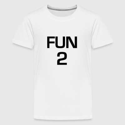 Fun 2 - Kids' Premium T-Shirt