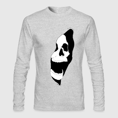 Reaper - Men's Long Sleeve T-Shirt by Next Level