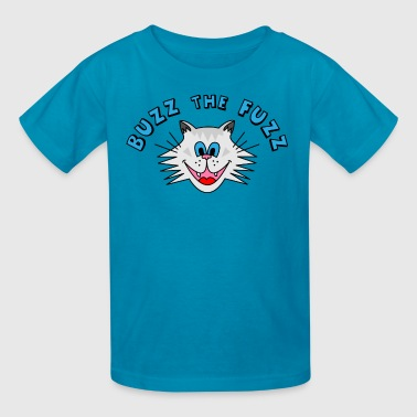 Buzz the Fuzz Classic - Kids' T-Shirt