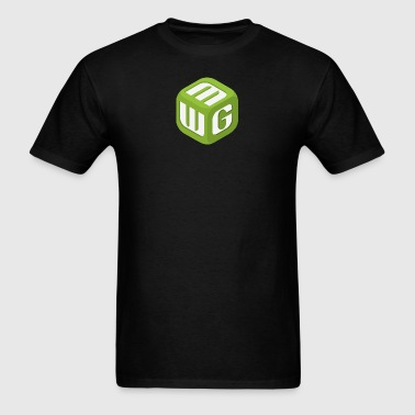 MiniWarGaming T-Shirt - Men's T-Shirt