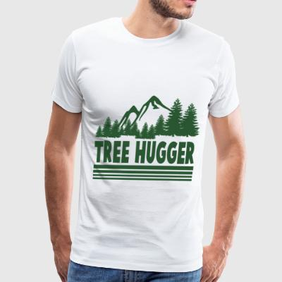 tree 2326.png T-Shirts - Men's Premium T-Shirt