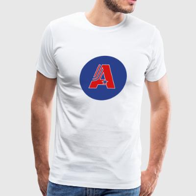 aged of ultron - Men's Premium T-Shirt