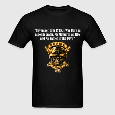 Marines - Men's T-Shirt