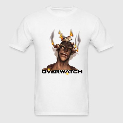 Overwatch Character - Men's T-Shirt