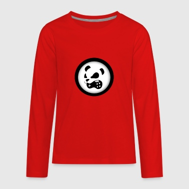 Youtubear Kids Long Sleeve - Kids' Premium Long Sleeve T-Shirt