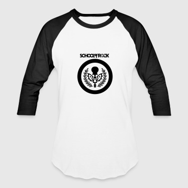 3/4 sleeve - Baseball T-Shirt
