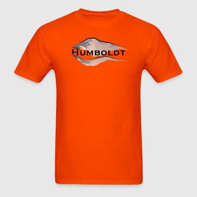 Humbolt Peak Mens Tee - Men's T-Shirt